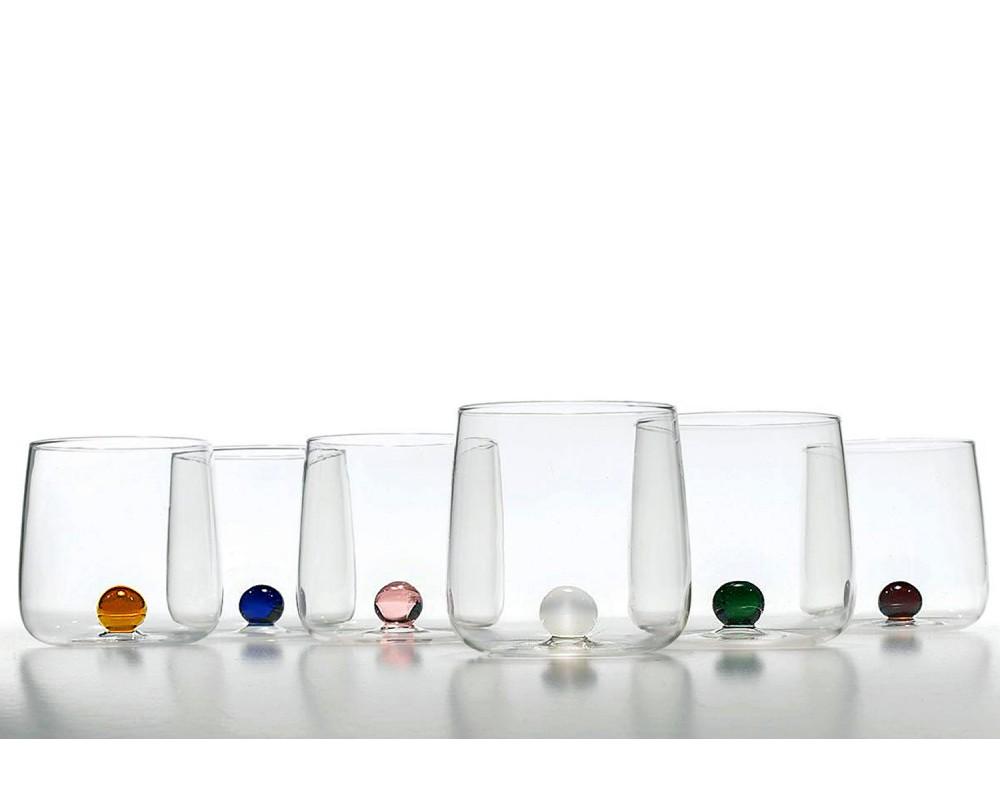 """Набор бокалов для сока/воды, 6шт., """"Bilia"""""""