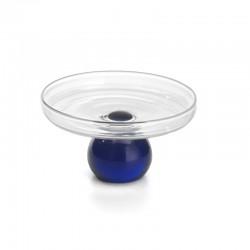 """Подставка для десерта """"Bilia"""", синий"""