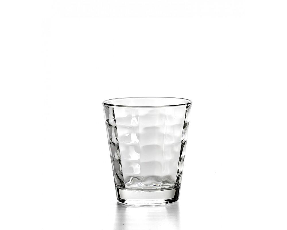 """Тумблер для сока/воды """"Carre"""", 270мл., набор 6шт."""