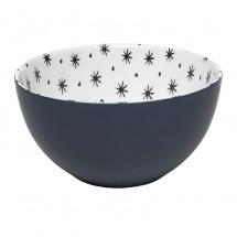 """Салатник маленький """"Blue-stars"""", 13см"""