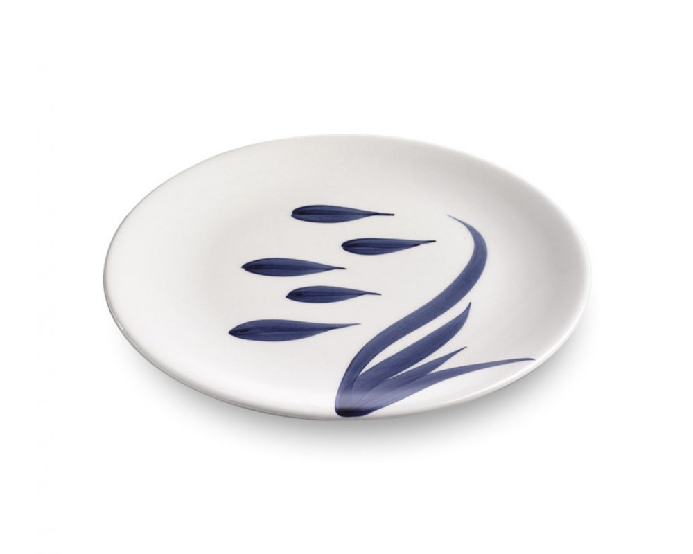"Блюдо ""Mannaggia li pescetti_blue seabed"""