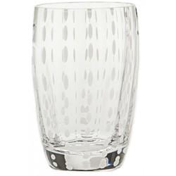 "Бокал для воды/сока ""Perle"", clear"