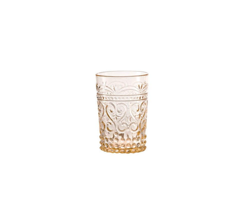 """Бокал для сока/воды """"Provenzale"""", розовый"""