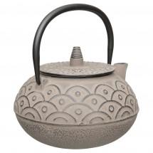 Чайник заварочный чугунный (серый) 0,75л Studio