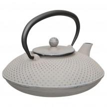 Чайник заварочный чугунный (серый) 0,7л Studio