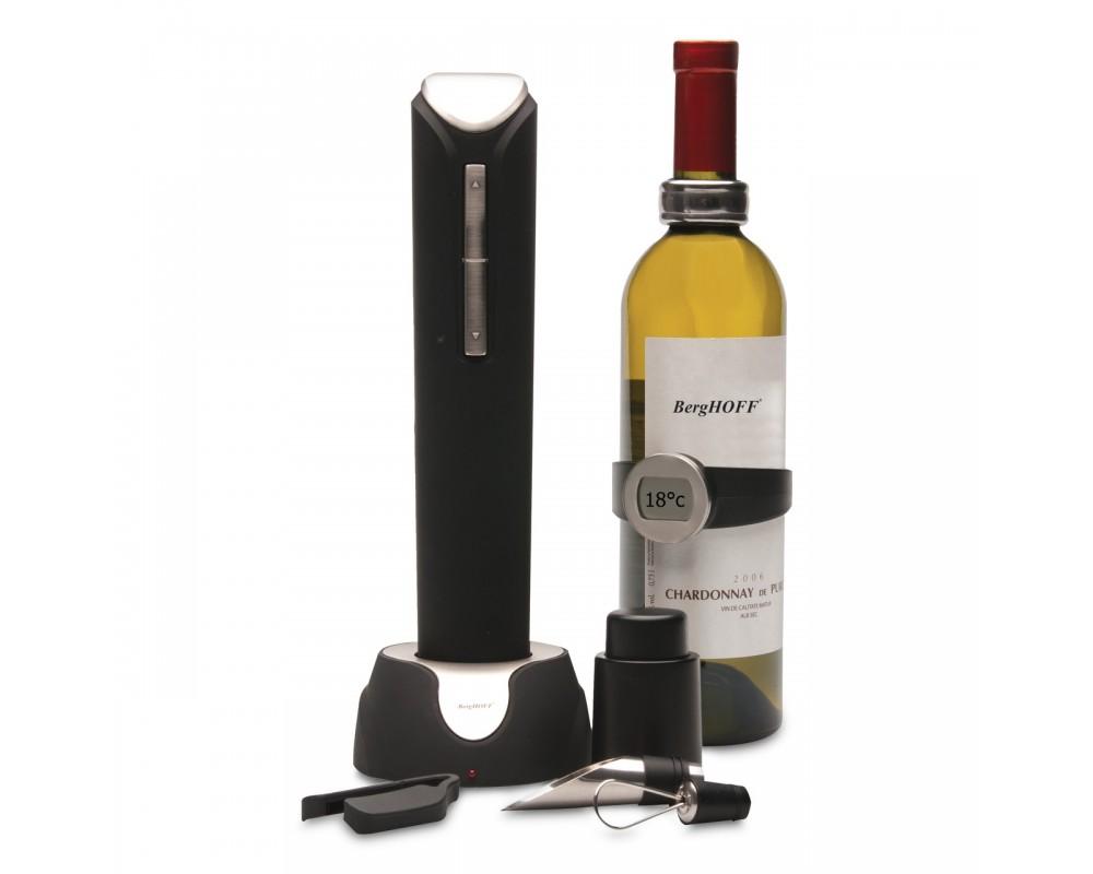 """Подарочный набор для вина """"Studio"""", 8предметов"""