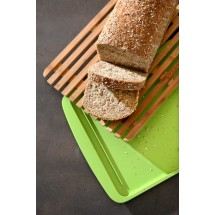 "Доска для нарезки хлеба ""CooknCo"", 36*24*2см"