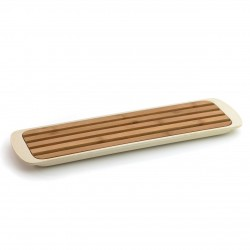 "Доска для нарезки хлеба ""CooknCo"", 38*10,5*2см"
