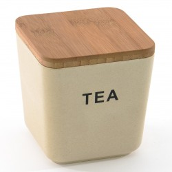 """Емкость д/хранения чая """"CooknCo"""""""