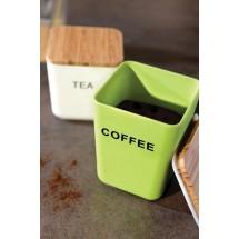 """Емкость д/хранения кофе """"CooknCo"""""""