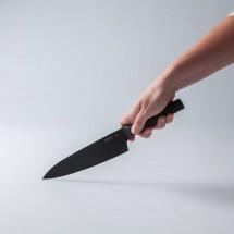 Нож поварской 19см Ron