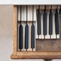 Органайзер для хранения ножей 38,5см Ron