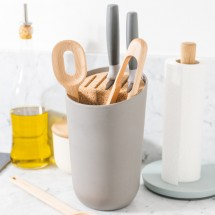 Оргазайзер для ножей и кухонных принадлежностей 24*14,5см Leo